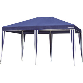 Brunner Isola II SP Tente 3x4m, blue